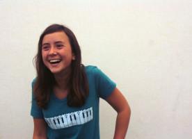 Photo of Katie McPherson