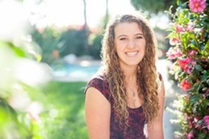 SDA Student Awarded for Charity