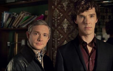 Sherlock Season Three Preview