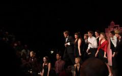 Cabaret Night 2014