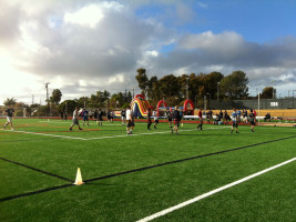 Flag Football 2014