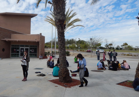 The Canyon Crest Academy Writers Conference: Part 2