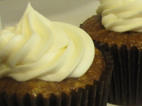 How to: At last… Frosting