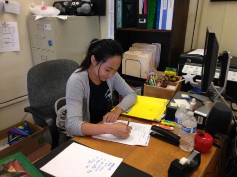 New Teachers on the Block: Jaewon Lee