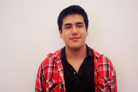 Photo of Daniel Ballard