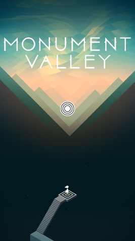 """You Should Be…Playing """"Monument Valley"""""""