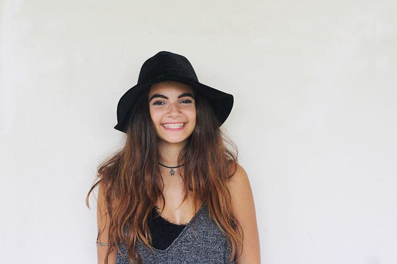 Gina Checcia