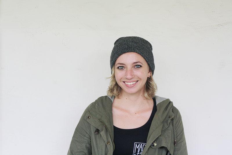 Sophia Hurley