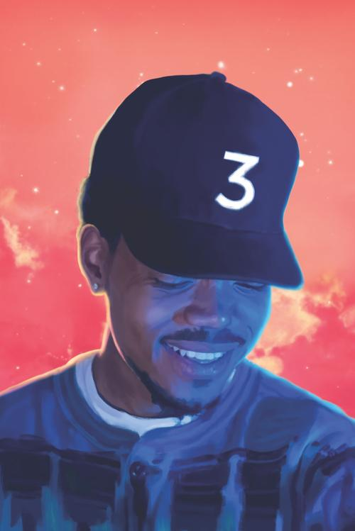 "Chance The Rapper Will Bring The Soul With ""Chance 3"""