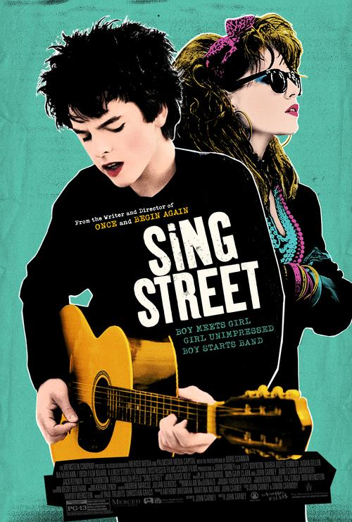 Review: Indie Flick Sing Street Finds Strength Through Music