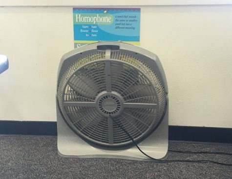 Heated: Lack of Air Conditioning Unsatisfying