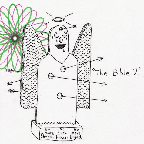 Album Review: The Bible 2