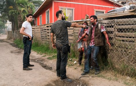 "Fear the Walking Dead: Episode 212 ""Pillar of Salt"""