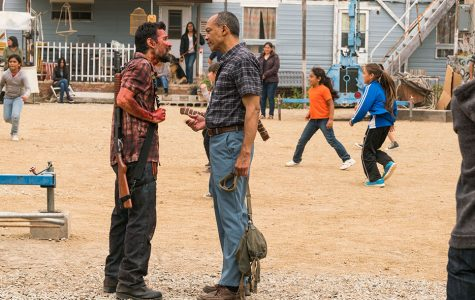 "Fear The Walking Dead:  Episode 211 ""Pablo & Jessica"""