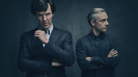 "sherlock (What to Look Forward to for New ""Sherlock"" Season)"
