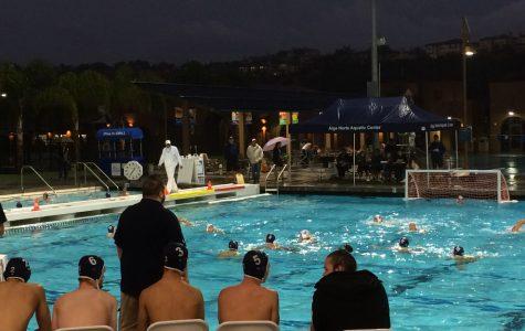 Boys Water Polo: SDA vs Mission Hills
