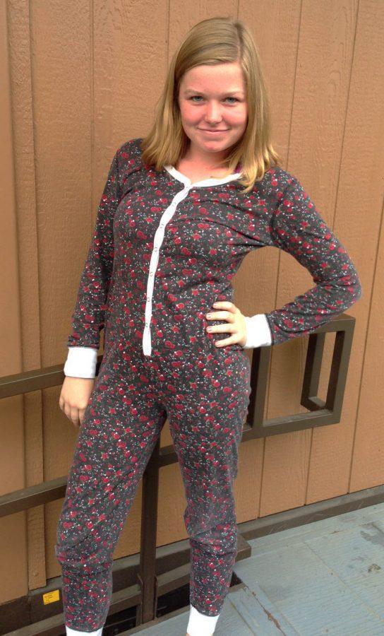 Today At SDA: Pajama Monday