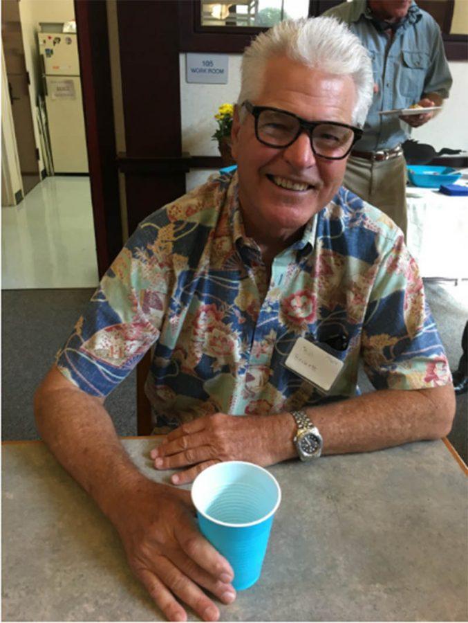 Bill Beckett, Class of 64