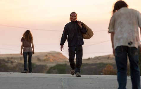 Fear the Walking Dead:  Episodes 214-215