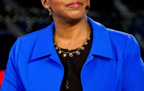 In Memory of Gwen Ifill