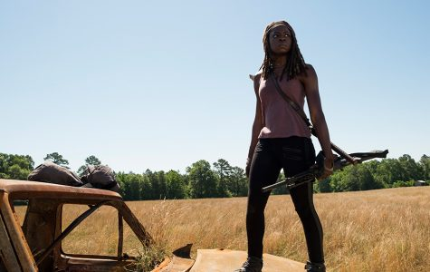 """The Walking Dead:"" Episode 704 ""Service"""