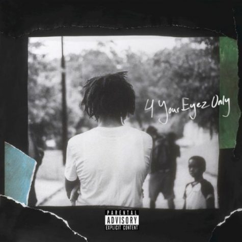 """4 Your Eyez Only"" By J. Cole Review"