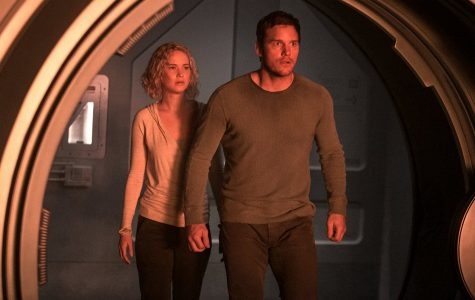 """Passengers"" Review: Original and Emotional Charged."