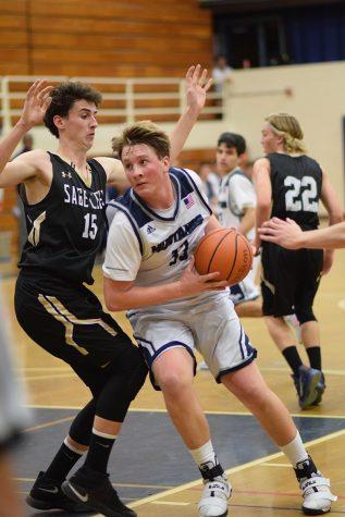 basketball 2 (Boys Basketball vs Sage Creek)