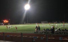 Boys Soccer SDA vs Torrey Pines