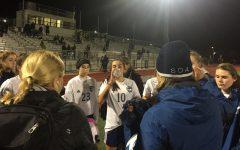 Today at SDA: Girls Soccer Wins Game Versus LCC