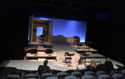 "San Dieguito Grad Premieres ""The Middle of It"" at SDA"