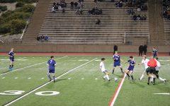 Boys Soccer CIF Quarterfinals