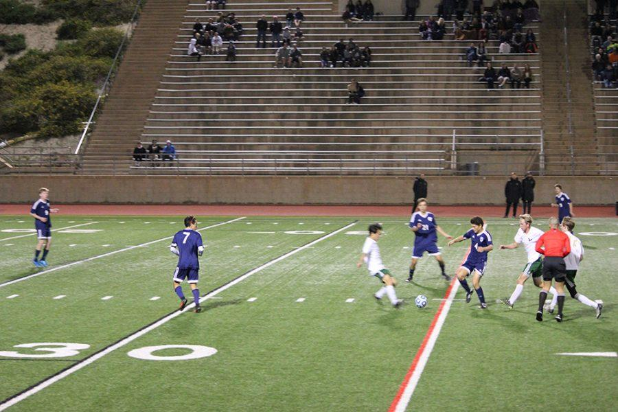 Boys+Soccer+CIF+Quarterfinals