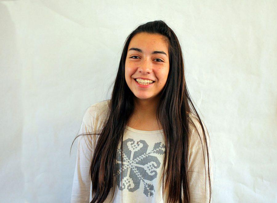 Yarisette Sequeira