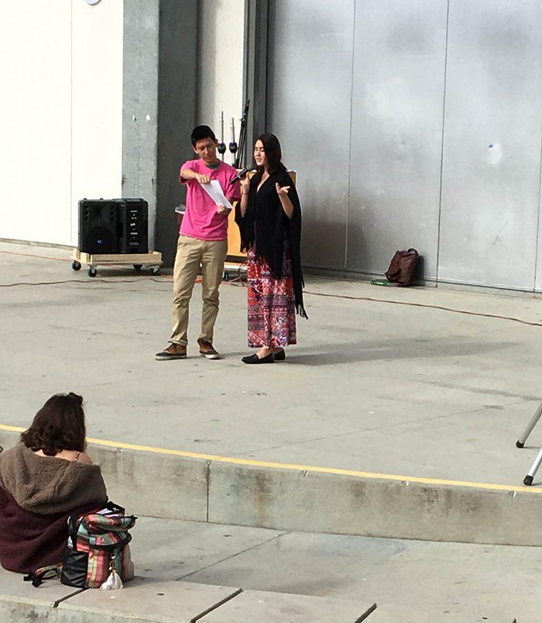 Students+Meditate+for+Homeroom+Olympics