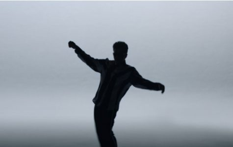 Smooth Moves in Bruno Mars' Newest Music Video