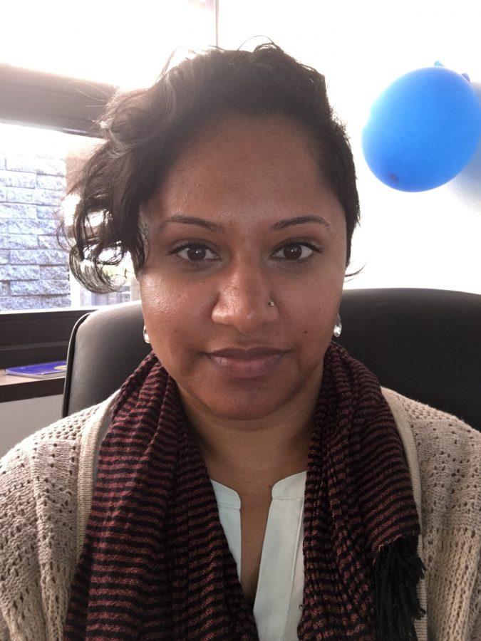 Meet Ann Areeckal, Social Worker at SDA