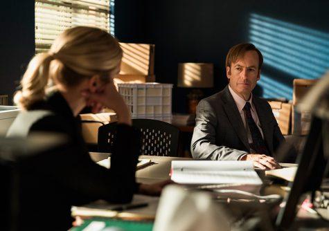 """Better Call Saul:"" Episodes 301-302"