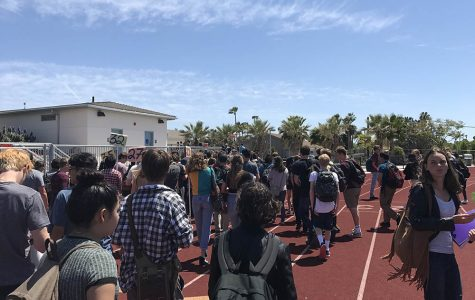 Today at SDA: Earthquake and Fire Drill