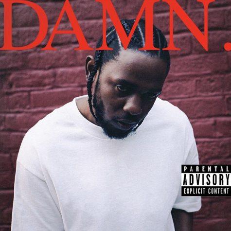 "Lamar's New Album Has Us All Saying ""DAMN."""