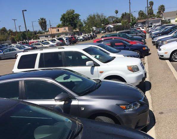 Students Discuss Parking in Mini-Forum