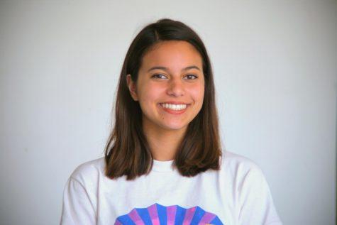 Photo of Olivia Olander