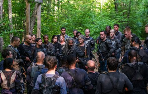 """The Walking Dead:"" Episode 802 ""The Damned"""