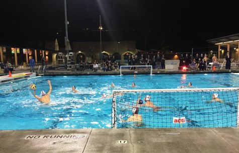 Water Polo Makes a Second-Half Comeback Against Torrey Pines