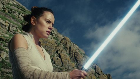 Nerds Unite Over the New Trailer for Star Wars: The Last Jedi