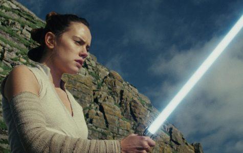 Nerds Unite Over the New Trailer for Star Wars: The Last Jedi