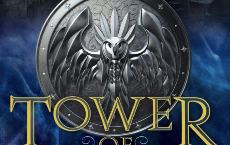"""""""Tower of Darkness"""" a Stellar Continuation of """"Throne of Glass"""" Series"""