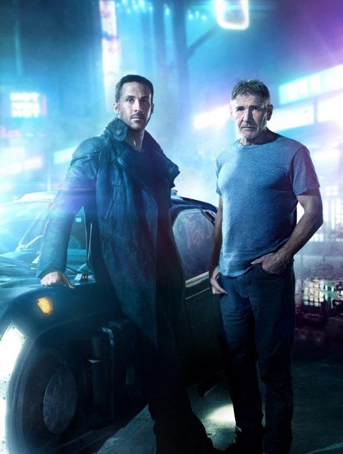 Ryan Gosling, who stars in
