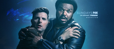 """""""Ghosted"""": Dead or Alive?"""