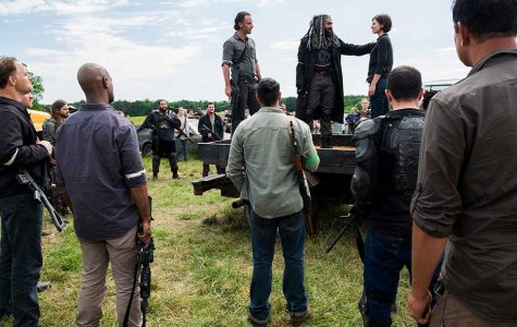 """The Walking Dead"" Still Going Strong After 100 Episodes"